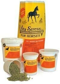 Vita Stress Mineral