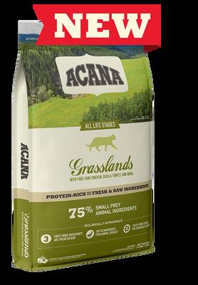 ACANA Grasslands-Cat