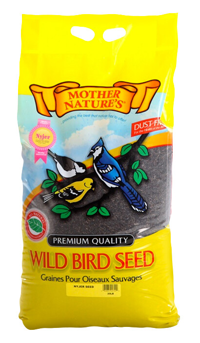 Nyjer Seed-44lb