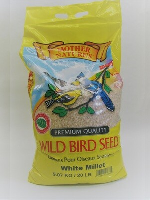 White Millet-44lb