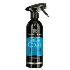 Canter Mane & Tail Conditioner - 1L