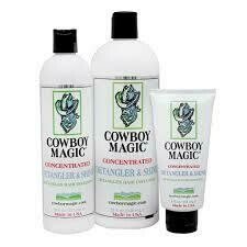 Cowboy Magic Detangler & Shine- 32oz
