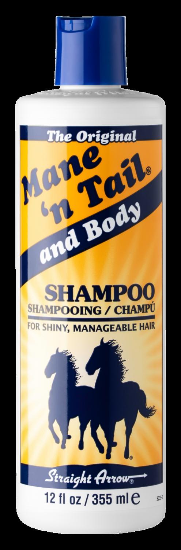 Mane'n Tail Shampoo