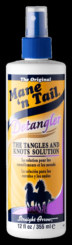 Mane'n Tail Detangler-32oz