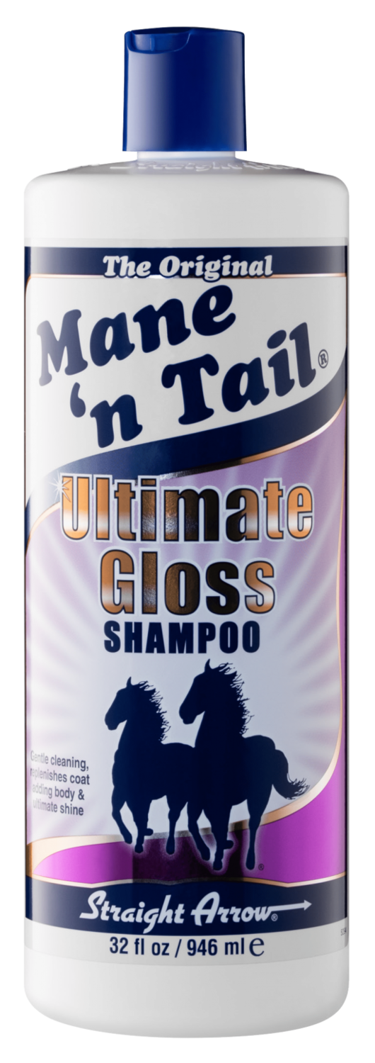 Mane'n Tail Ultimate Gloss Shampoo