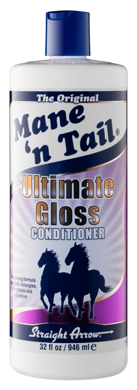 Mane'n Tail Ultimate Gloss Conditioner