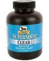 Absorbine Supershine Clear
