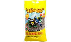Chin Ridge Wildbird Basic-40lb