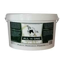 All In One - Herbs for Horses
