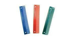 Animal Comb