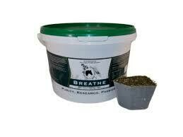 Breathe - Respitory Support by Herbs for Horses