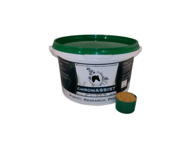 ChromASSIST by Herbs for Horses