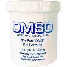 DMSO - 1 lb