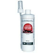 Gentle Iodine Spray