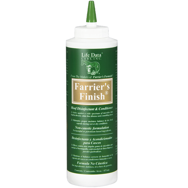 Hoof Disinfectant & Conditioner