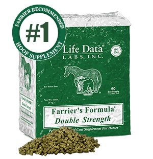 Farrier's Formula Double Strength
