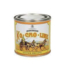 Ko Cho Line Leather Dressing
