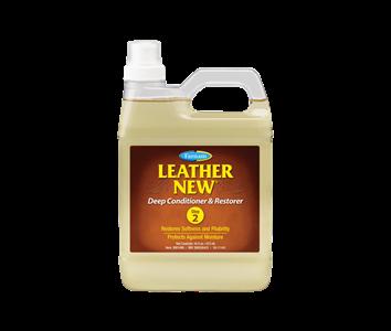 Leather New Deep Conditioner & Restorer