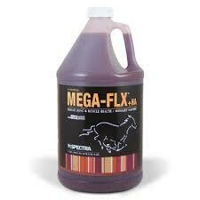 Mega-FLX +HA