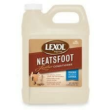 Neatsfoot Leather Conditioner - 1 L
