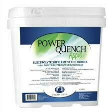 Power Quench - Apple Electrolytes
