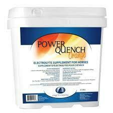 Power Quench - Orange Electrolytes