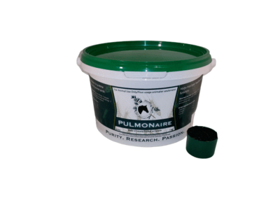 PULMONaire by Herbs for Horses