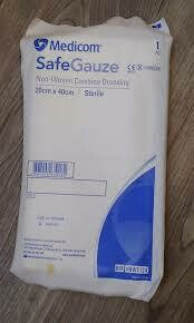 Safegauze