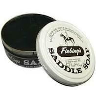 Saddle Soap - Black
