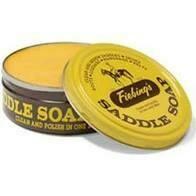 Saddle Soap - 12 oz