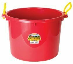 Miller 70qt Muck Tub - Assorted Colours