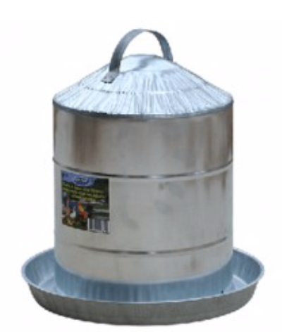 Farm-Tuff Poultry & Game Bird Waterer
