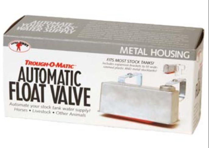 Little Giant Automatic float valve