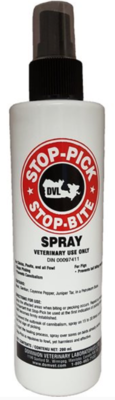 DVL Stop-Bite / Stop-Pick anti-cannibalism liquid 200 ml