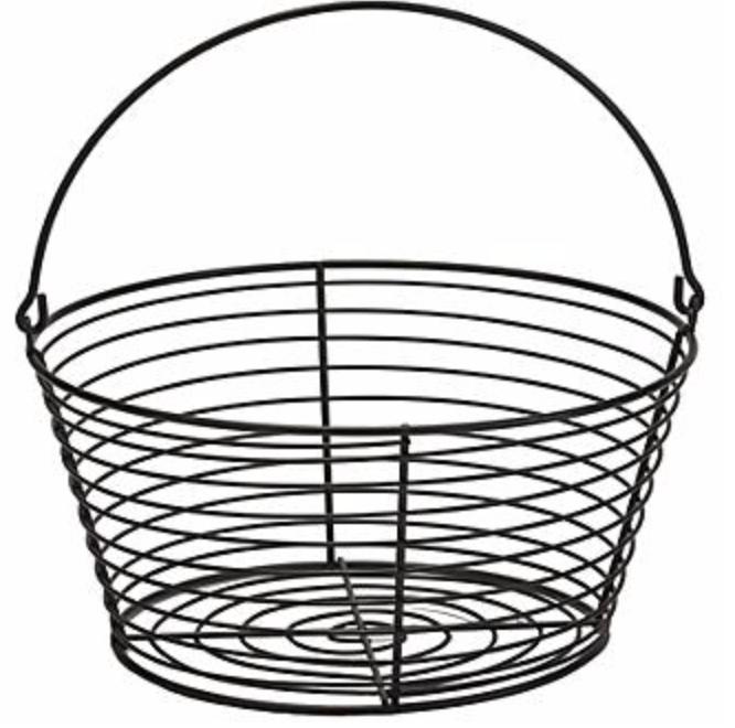 Little Giant Egg Basket - Small