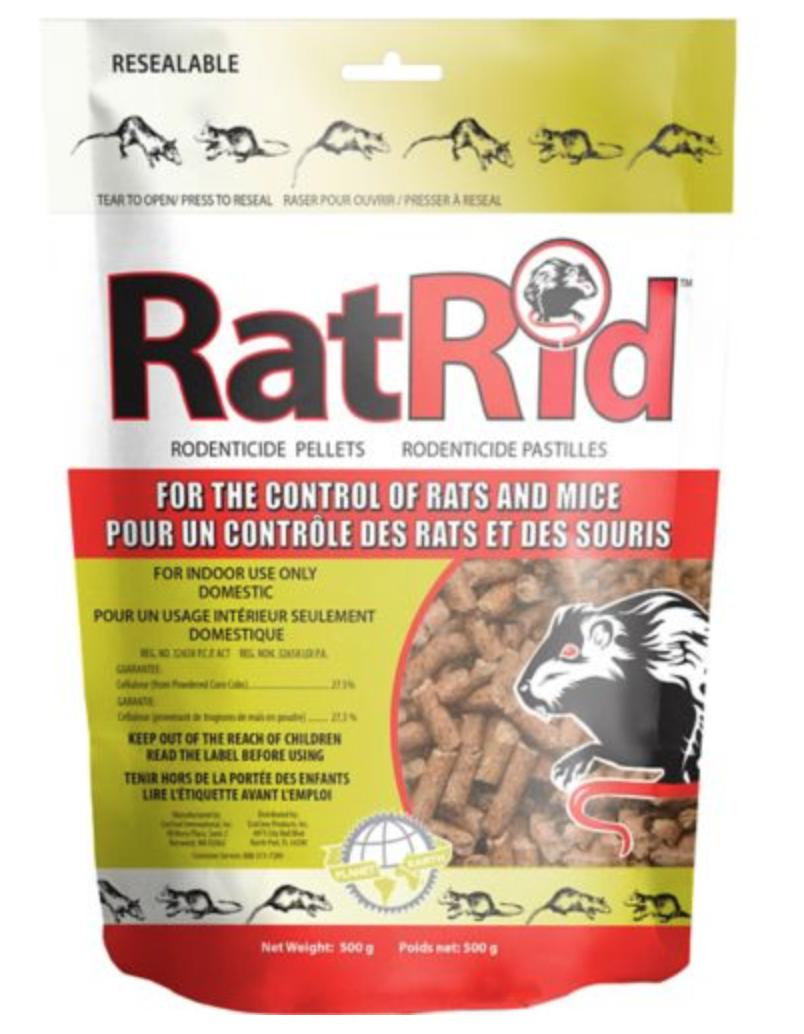 Rat Rid