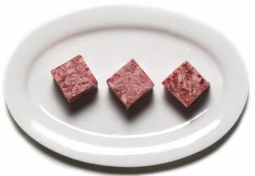 "Boar- Whole (2""x2"" Cubes) min 5lb order"