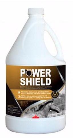 Power Shield Fly Spray