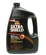 UltraShield® EX Insecticide & Repellent - 4L