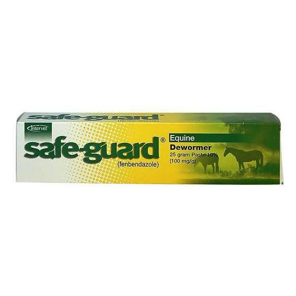 Safe-Guard Paste