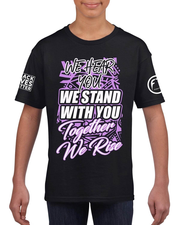 CLA Season T-Shirt 20-21 (Youth)