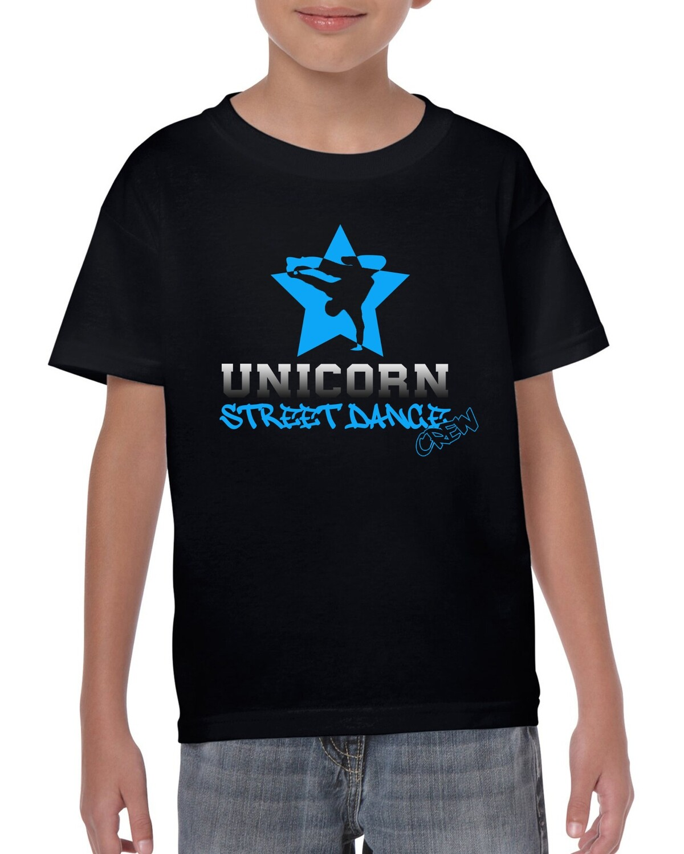 Unicorn Streetdance Tee (Youth)