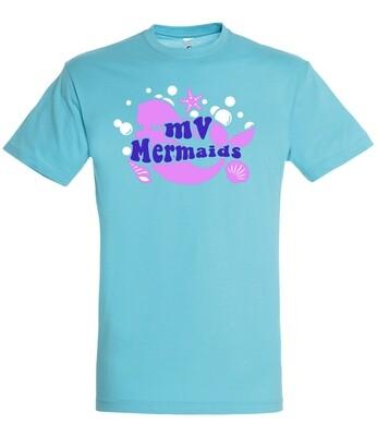 MV Mermaids Tee (Adult)