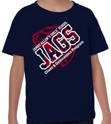 JAGS Tee (Youth)