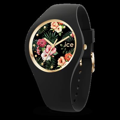 ICE Flower 016671