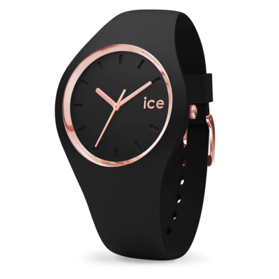 Ice Glam Black Small 000979
