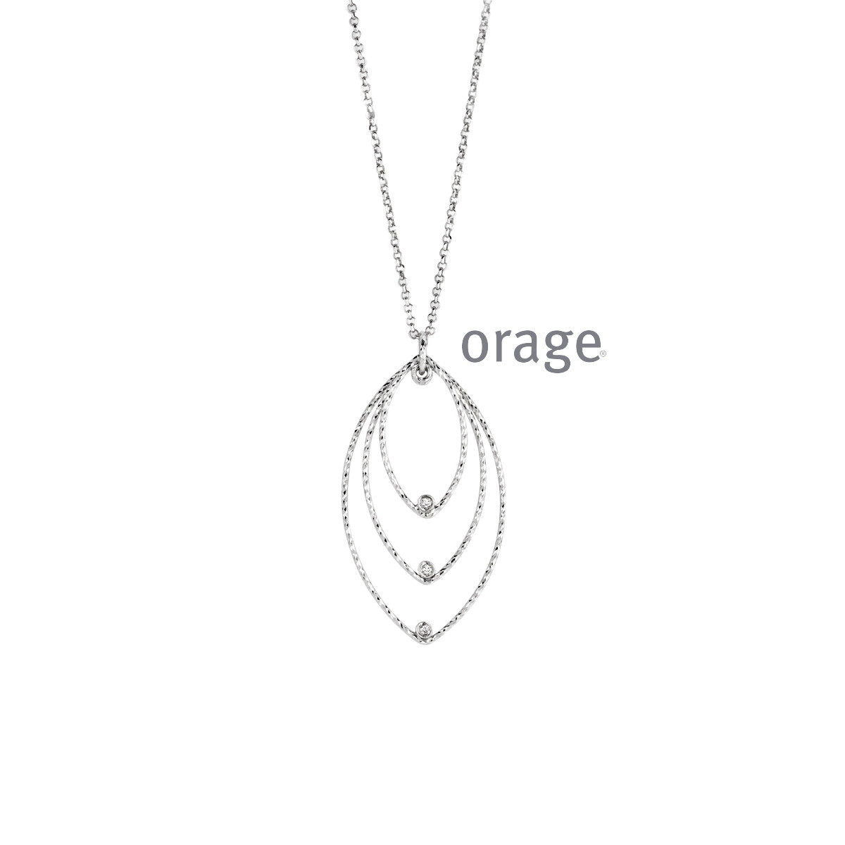 Collier Orage AR052