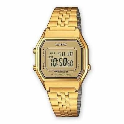 Casio LA680WEGA-9ER