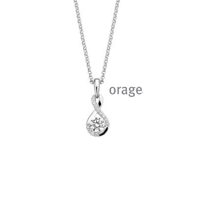 Collier Orage AR026