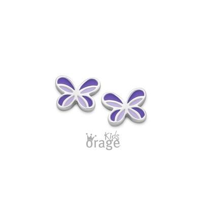 Boucles d'oreilles Orage K1892